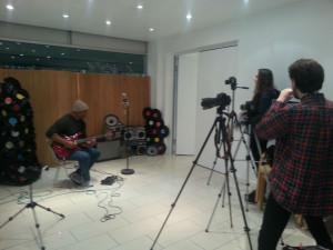Recording Facility1